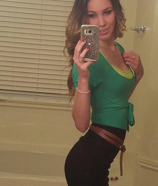 Las chicas sexys de Buclee (22)