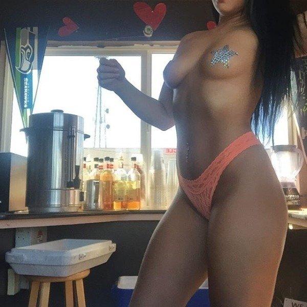 Las chicas sexys de Buclee (52)