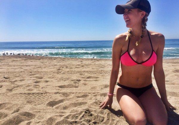 Las chicas sexys de Buclee (8)