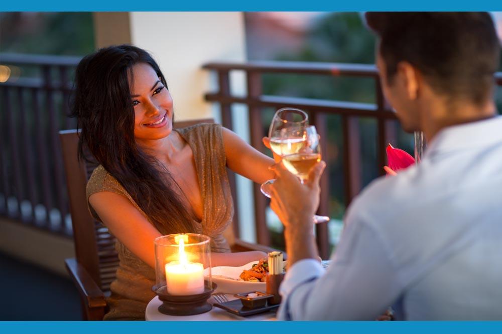 Como tener una cita romantica en casa en 7 pasos - Cita romantica en casa ...